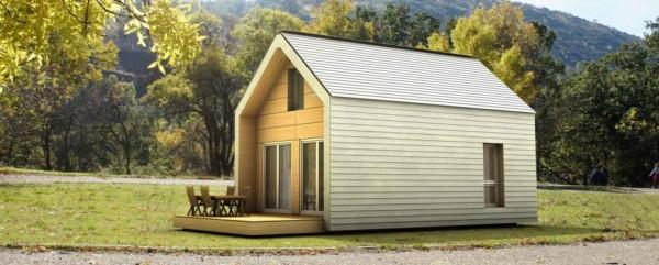 tiny house micro casa