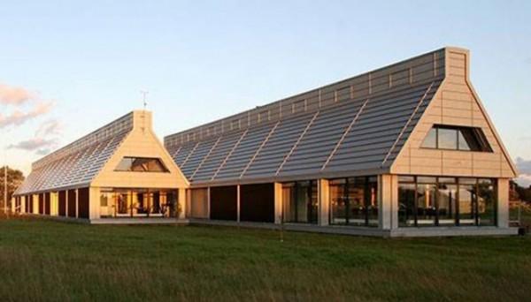 Academia de Energia Samso