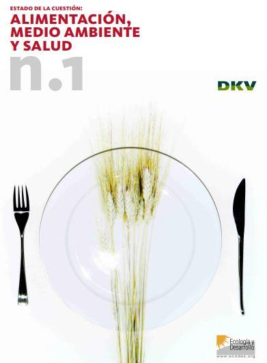 alimentación medio ambiente