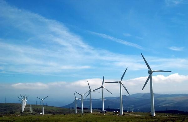 Cabo ortegal galicia energias renovables