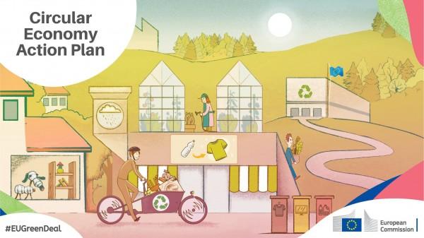 circular economy UE