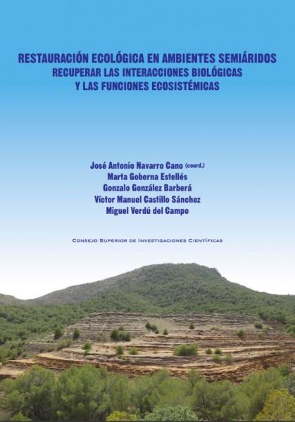 restaurcion ecologica