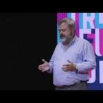 El regreso de la naturaleza a la gran ciudad por Santiago Martín Barajas | TEDxMadrid