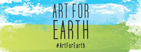 art for earth