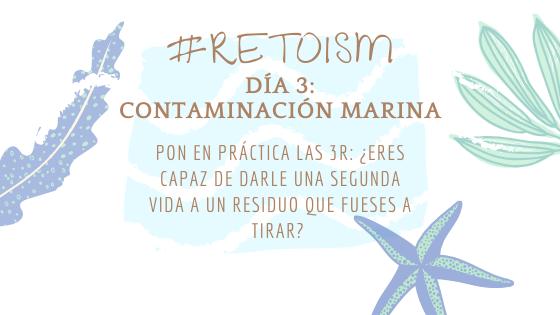 Reto ISM
