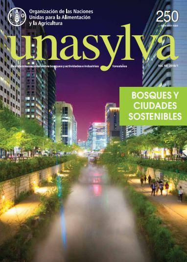 bosques y ciudades sostenibles