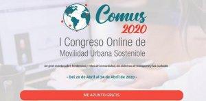 comus 2020