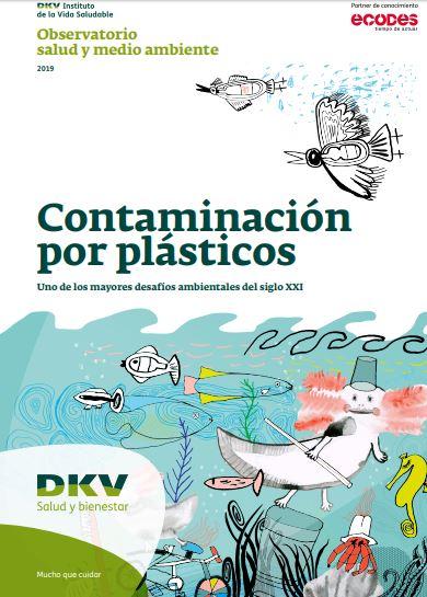 contaminación por plasticos