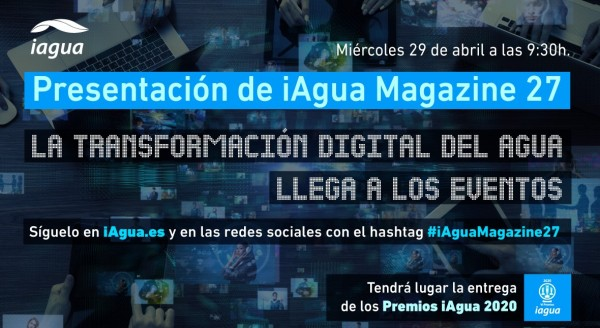 magazine27 iagua