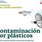 Guía: Contaminación por plásticos