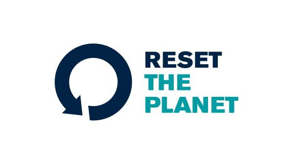 reset the planet