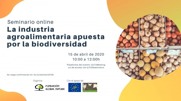 seminario online global nature