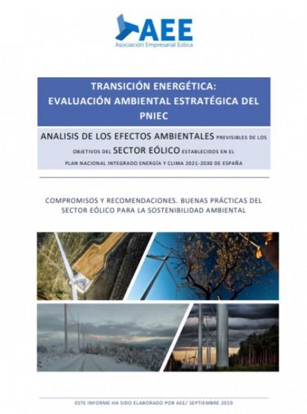 transición energética AEE