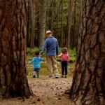 Darnos cuenta de lo importante cuando lo perdemos: Déficit de naturaleza, ¿una oportunidad para la educación ambiental?