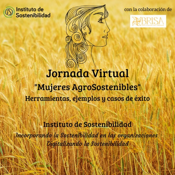 mujeres agrosostenibles