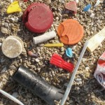 Un sensor espacial para detectar la basura acumulada en los océanos