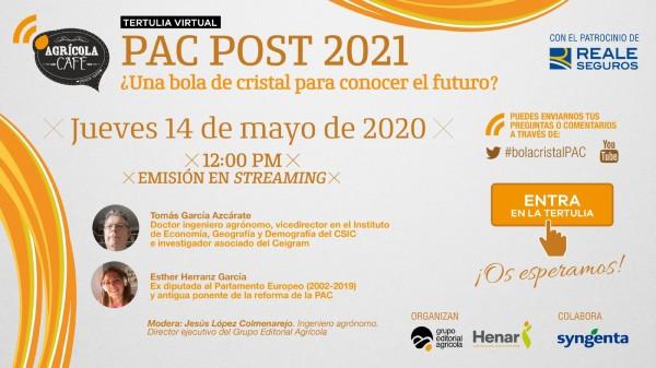 PAC post 2021