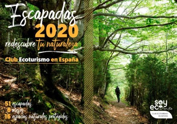 ecoturismo escapadas 2020