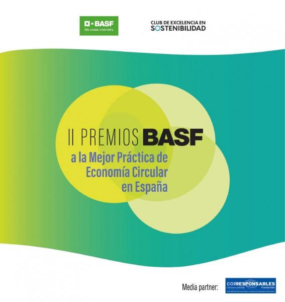 II Premios BASF