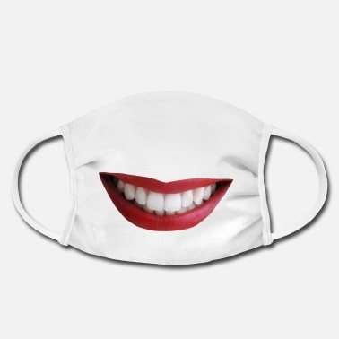 mascarilla dientes
