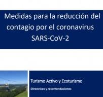 medidas ecoturismo covid19
