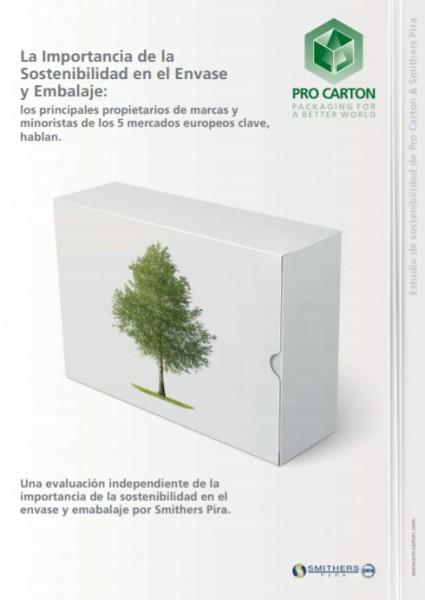 sostenibilidad embalajes ecodiseño