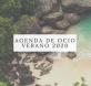 Agenda de Ocio Verano 2020