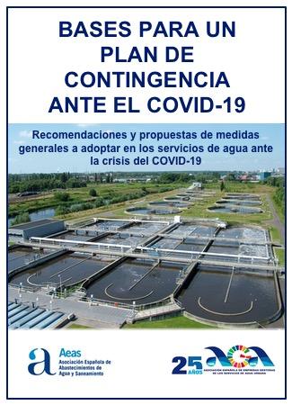covid19 depuración de aguas