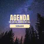 Agenda de Ocio Ambiental del 24 al 26 de julio