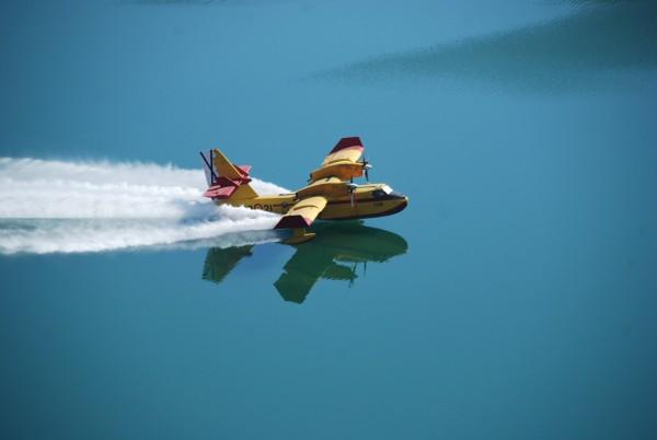 Aviones Anfibios de gran capacidad