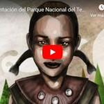 Presentación del Parque Nacional del Teide para niñ@s