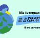 Día Internacional capa de ozono