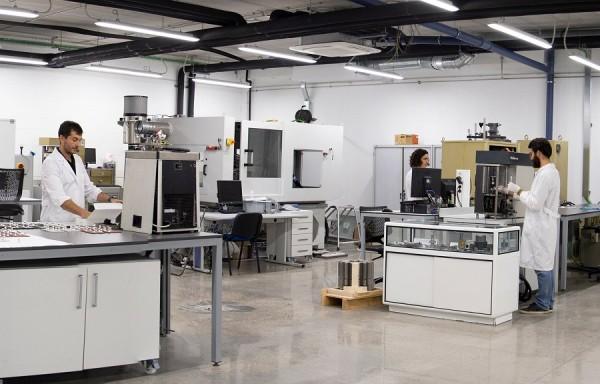 laboratorio-Tekniker