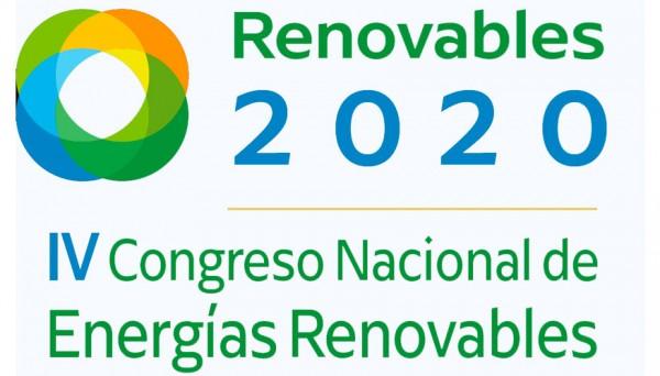 IV Congreso Nacional de Energías Renovables