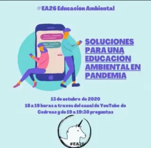 ea26 soluciones pandemia