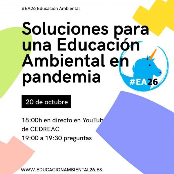 educacion ambiental pandemia