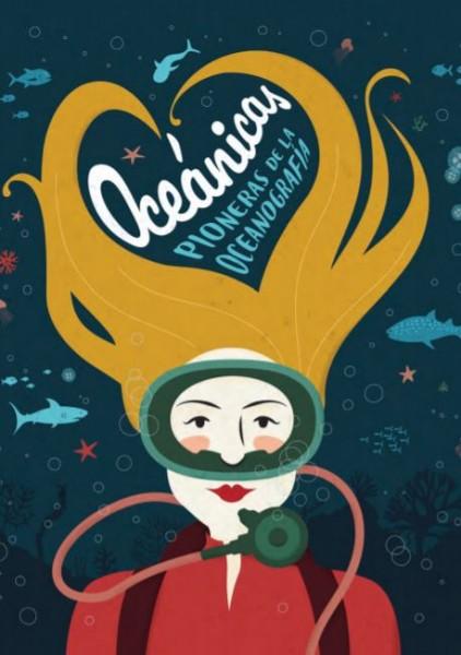 oceánicas: pioneras en la oceanografía