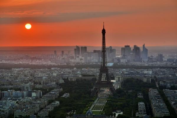 París Emergencia Climática
