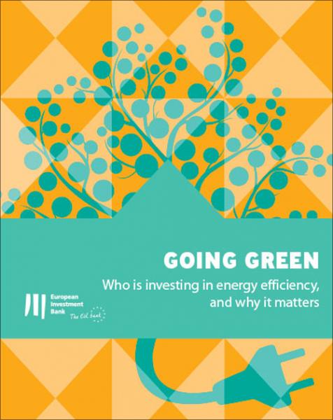 going green informe bei