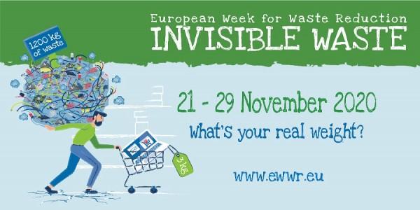semana europea de prevencion de residuos