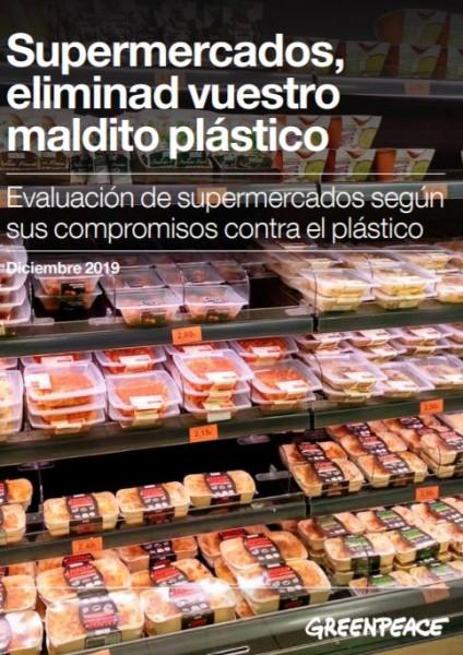 supermercados plastico