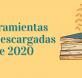 herramientas 2020