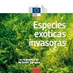 Especies exóticas invasoras: La respuesta de la Unión Europea