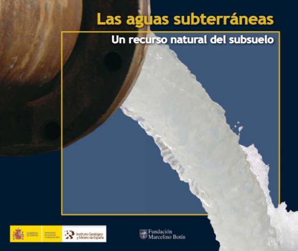 aguas subterraneas recurso