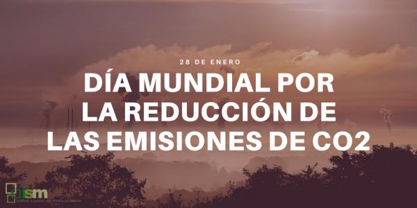 dia mundial reduccion emisiones