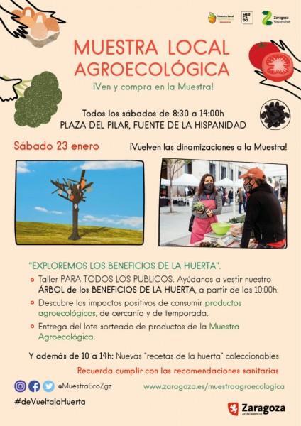 muestra agroecologica