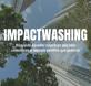 impactwashing definicion