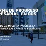 Informe de progreso empresarial en ODS 2020