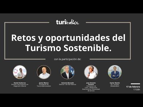 webinar turismo sostenible