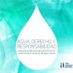 Guía para la aplicación de mecanismos de acción social en el sector del agua urbana